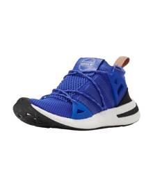 Adidas Womens Blue Footwear / Sneakers 6