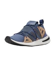 Adidas Womens Dark Grey Footwear / Sneakers 6
