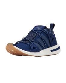 Adidas Womens Dark Blue Footwear / Sneakers 6