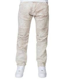 Decibel Twill Cargo Biker Pants