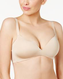Wacoal Ultimate Side Smoother Wireless Bra 852281