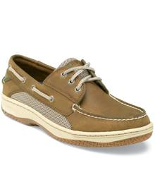 Sperry Men's Billfish 3-Eye Boat Shoe Men's Shoes