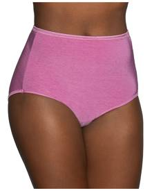 Vanity Fair Illumination Brief 13109, also available in extended sizes
