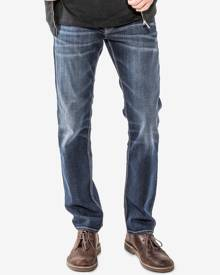 Silver Jeans Co. Men's Allan Classic Fit Slim Stretch Jeans
