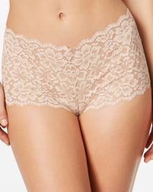 Maidenform Casual Comfort Lace Boyshort Dmclbs 5628617