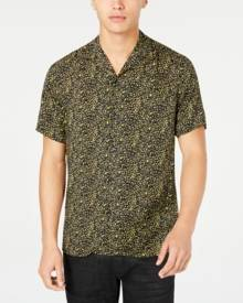 Inc International Concepts I.n.c. Men's Abstract Print Shirt, Created for Macy's