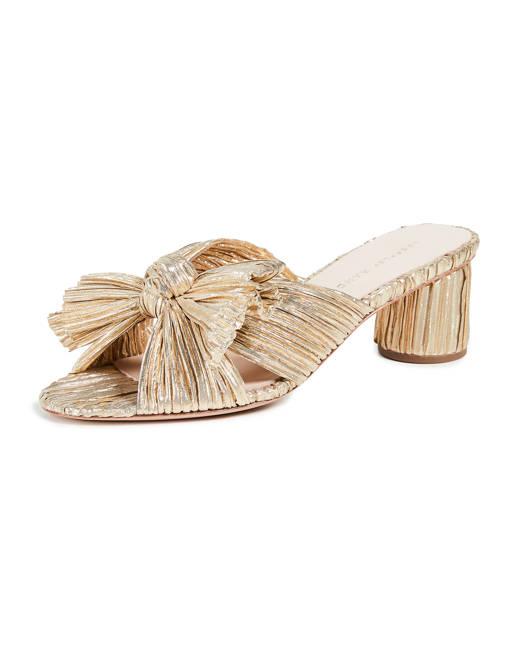 0dc14a205d3 Golden Women s Mules - Shoes