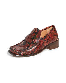 By Far Britney Loafers