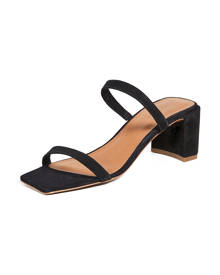 BY FAR Tanya Sandals