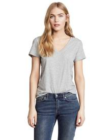 Vince Essential V Neck Tee