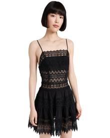Charo Ruiz Joya Dress
