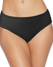 Next Solid Midwaist Bottom Color: Black Size: L