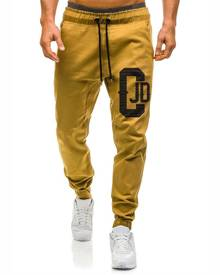 Rosegal Number Zero Graphic Drawstring Jogger Pants