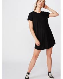 Cotton On Women - Tina Tshirt Dress 2 - Black 2