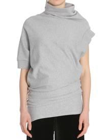 Maison Margiela Asymmetric Sweatshirt