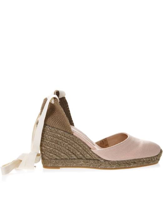 32fef53ad Pink Women's Espadrilles - Shoes | Stylicy Australia