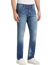 Joseph Abboud Blue Medium Wash Slim Fit Jeans