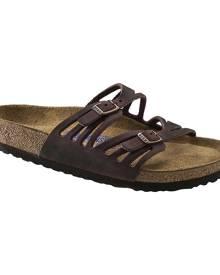 Women's Birkenstock Granada Soft Footbed