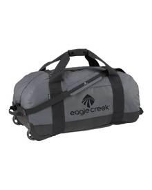 Eagle Creek No Matter What Rolling Duffel L, Size: OSFA, Stone Grey