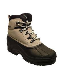 Women's Superior Boot Co. Bedford, Size: 10 M, Buff Leather