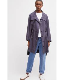 French Connenction Antonia Drape Coat