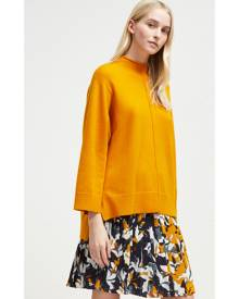 French Connenction Ebba Vhari High Neck Jumper