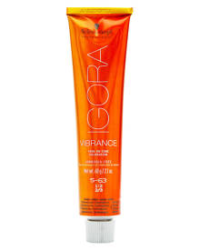 Schwarzkopf Professional Schwarzkopf Igora Vibrance Tone-on-Tone Coloration Tube