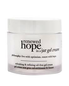 Philosophy Renewed Hope in a Jar Refreshing & Refining Oil-Free Gel Cream