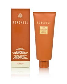 Borghese Fango Ristorativo Restorative Hydrating Mud Mask for Face and Body