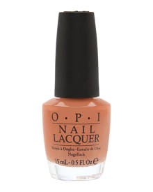 OPI Nail Lacquer Washington DC Collection