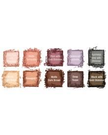 NYX Cosmetics Avant Pop 10 Color Shadow Palette