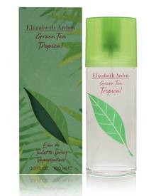 Green Tea Tropical by Elizabeth Arden for Women