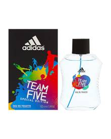 Adidas Team Five by Coty for Men