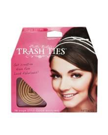 "Trash Ties Single 25"" Tie"