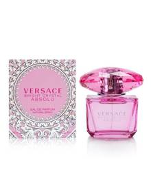 Versace Bright Crystal Absolu for Women