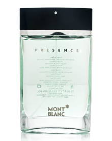 Montblanc Presence by Montblanc for Men