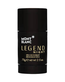 Montblanc Legend Night for Men