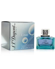 L'eau S.T. Dupont by S.T. Dupont for Men