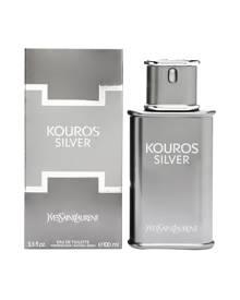 Kouros Silver by Yves Saint Laurent for Men