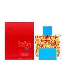 Solo Loewe Pop by Loewe for Men
