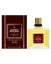 Habit Rouge by Guerlain for Men