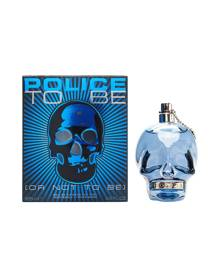 To Be or Not To Be by Parfums Police for Men