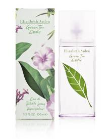Green Tea Exotic by Elizabeth Arden for Women