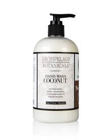 Archipelago Botanicals Archipelago Coconut Hand Wash