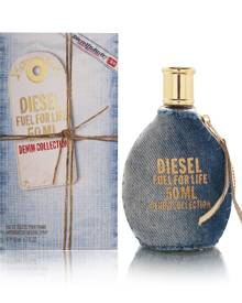 Diesel Fuel For Life Denim Collection by Diesel for Women