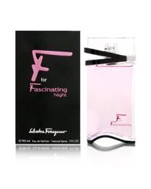 F for Fascinating Night by Salvatore Ferragamo for Women