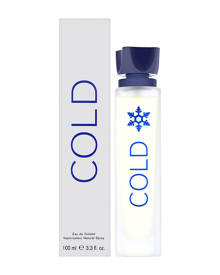 United Colors of Benetton Cold for Men