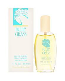 Blue Grass by Elizabeth Arden for Women
