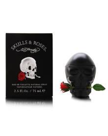 Ed Hardy Skulls & Roses by Christian Audigier for Men