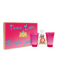 Peace Love & Juicy Couture by Juicy Couture for Women
